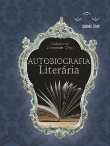 Capa para Autobiografia Literária