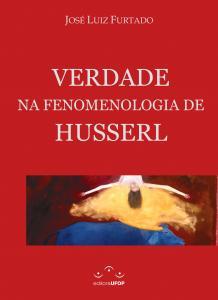Capa para Verdade na Fenomenologia de Husserl