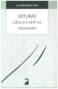 Capa para Leituras: Ciência e Arte na Linguagem