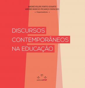 Capa para Discursos Contemporâneos na Educação