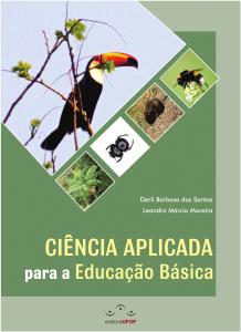 Capa para Ciência Aplicada para a Educação Básica