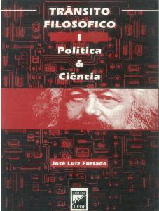 Capa para Trânsito Filosófico I: Ciência e Política